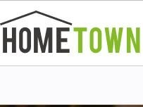 Das Hometown-Logo