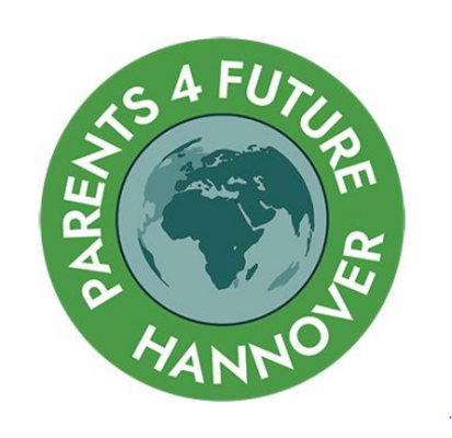 Parents for future_Logo